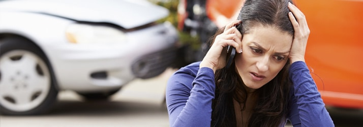 Auto Accidents in San Antonio TX
